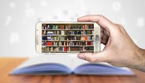 Bibliotecas online para baixar livros gratuitos: literário ...
